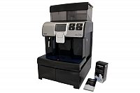 Saeco Aulika Office Freestanding Drip coffee maker 4 L