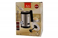 Melitta 21563.8 Automatic milk frother milk frother