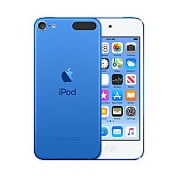 APPLE iPod touch blau 256GB 7. Generation