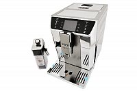 DeLonghi PrimaDonna Elite ECAM 650.55.MS Freestanding Combi coffee maker 2 L Fully-auto