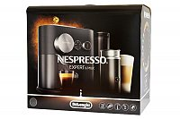 DeLonghi EXPERT EN355.GAE Freestanding Pod coffee machine Anthracite 1.1 L Fully-auto