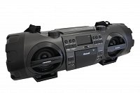 Blaupunkt BB 1000 portable stereo system Digital 50 W Black