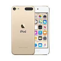 APPLE iPod touch gold 256GB 7. Generation