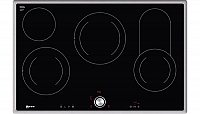 Neff T18BT16N0 Built-in Ceramic Black hob